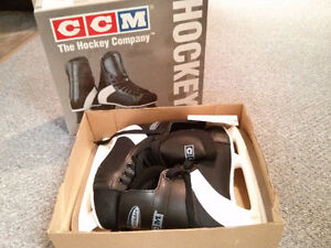 Brand New CCM Hockey Skates - Adult (Men's) Size 7