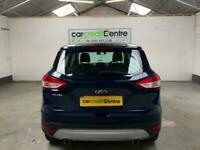 *BUY NOW FROM £43 P/WEEK* BLUE FORD KUGA 2.0 TITANIUM TDCI 2WD 5D DIESEL