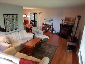 Gorgeous fully furnished 2 bedroom