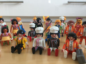Play Mobil for kids