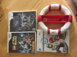 Complete Wii