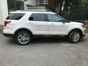 Take over my 2017 Ford Explorer Lease!