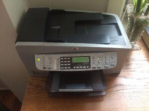 Imprimante Numériseur HP OfficeJet 6310 Printer Copier Scanner