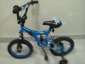 Supercycle 560DS kid bike for sale