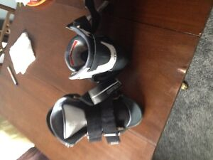 Obrien Connect Wakeboard boots