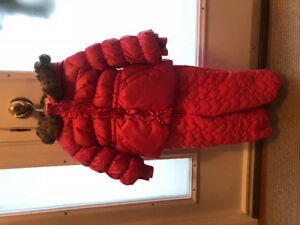 Toddler gap snowsuit 18-24 months