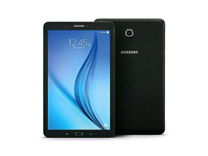 Tablette Android Samsung Galaxy Tab E 16gb LTE