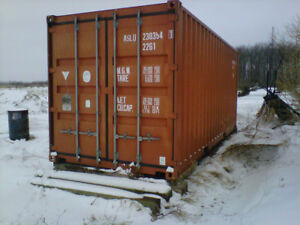 Used Steel Shipping Containers - Sea Containers - Sea Container