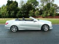 2012 MERCEDES BENZ E CLASS E220 CDI BlueEFFICIENCY Sport Tip Auto