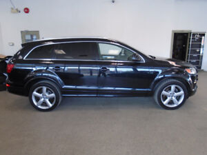 2009 AUDI Q7 4.2 350HP! S-LINE! 7 PASS! 1 OWNER! ONLY $12,900!!!