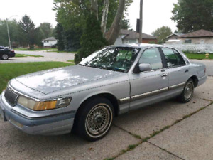 1994 Grand Marquis