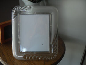 Large Glass Photo Frame