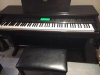 Yamaha Clavinova Electronic Piano CVP-202