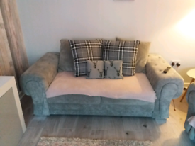 x2 large 2 seaters sofas SOLD SOLD SOLD