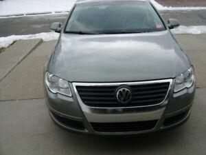 2006 Volkswagen Passat Sedan