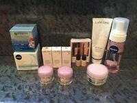 Beauty Bundle Lancôme / Nivea / Garnier