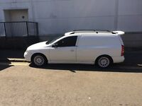 Astra van 1.7 (May Swap)