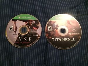 Xbox one games 15$