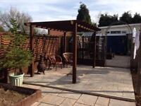 ISCAPE Garden Solutions/ Landscaping/Patios/Decking/Lawns/Fencing/ Artificial Grass