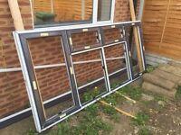 UPVC WINDOW. BRAND NEW