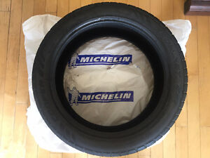 Selling 3x used 275/45/R22 Cooper ZeonXST tires