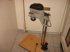 Vintage used photo enlarger
