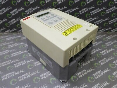 Used Abb Acs311-6p6-3 Variable Frequency Drive 4 Kw 380-480vac Acs 300