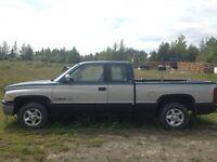 Pick up Dodge Ram 1500 V8