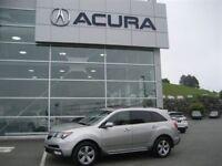 2011 Acura MDX SH-AWD w/Tech