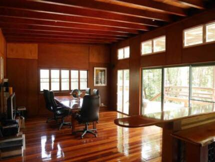 TREE HOUSES IN THE FOREST Mapleton Maroochydore Area Preview