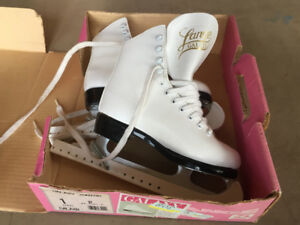 patin fille