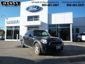 2007 MINI Cooper Hardtop 0  *AS IS*