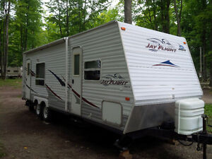 Jayco Jay Flight 25rks