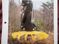 Wanted- FMG 700 thinning brush cutter attachment