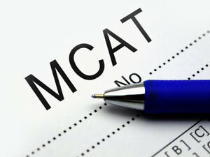 MCAT + General Science and Math Tutoring