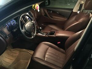 Infiniti QX50 2016 lease takeover