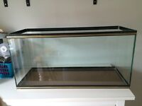 Glass tank/ fish tank/ gerbilarium