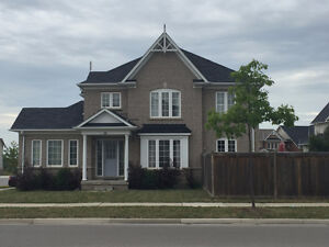 4 Bedroom Detached, South End Close To GO Station