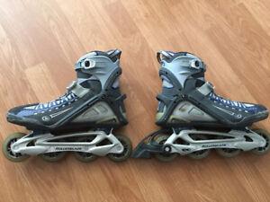 Rollerblades - Size 10