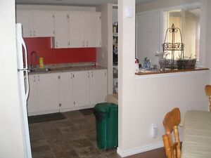 Quiet and clean town house on bus route, near 401, inclusive Cambridge Kitchener Area image 4