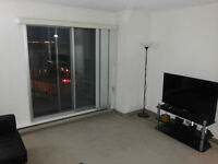 One bedroom apartment to sublet July 1