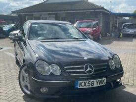 image for 2008 Mercedes-Benz CLK 3.0 CLK280 Sport 7G-Tronic 2dr Coupe Petrol Automatic