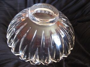 Villeroy & Boch Crystal Bowl Signed West Island Greater Montréal image 3