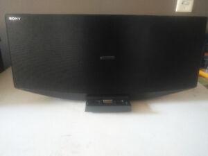 LNIB Sony stereo/  audio system $50 OBO
