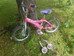 Supercycle - Girls bicycle