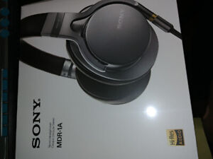 Casque d ecouter MDR 1A Sony. NEUF