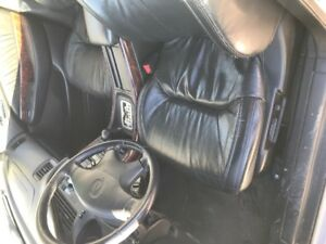 2000 Acura TL Leather Loaded