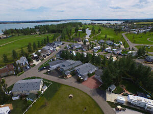 GLENIFFER LAKE - RV and Cottage Rentals Central Alberta