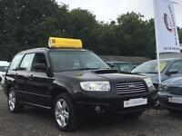 2009 Subaru Forester 2.5 XT 5dr