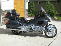 2005 GL1800A Honda Gold Wing ABS